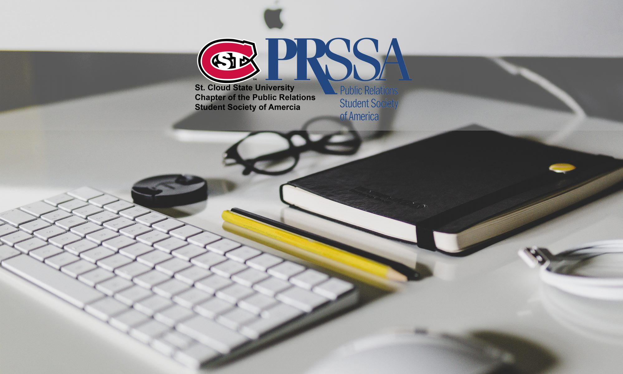 SCSU Chapter of PRSSA