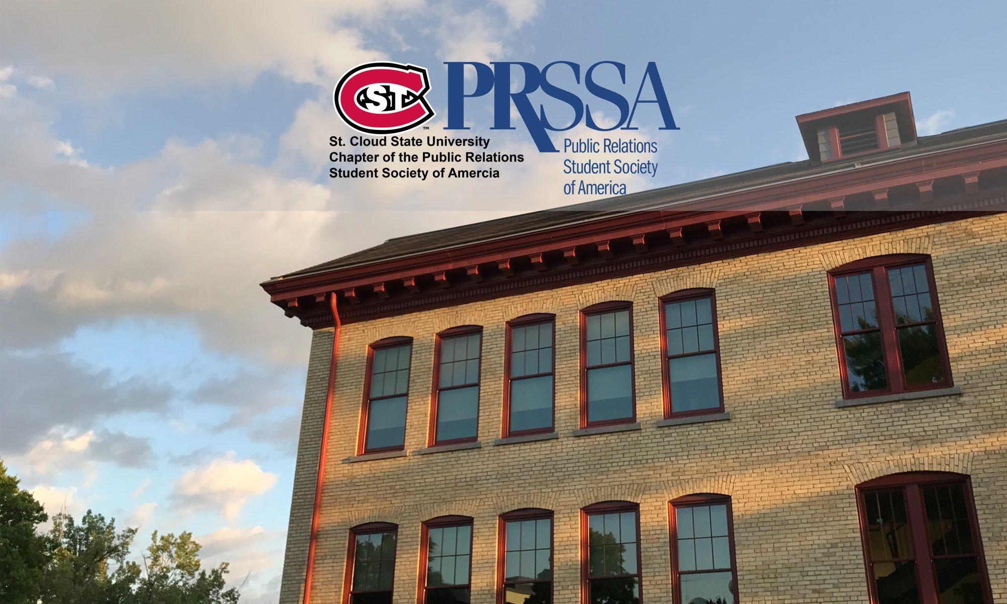 SCSU Chapter of PRSSA